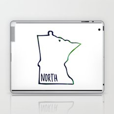 We are the North Laptop & iPad Skin