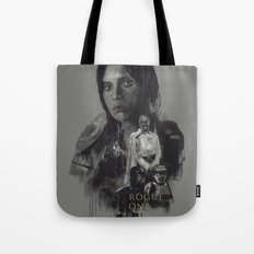 Rogue One  Tote Bag