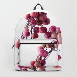 pink pepper Backpack