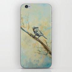Little Bird 5602 iPhone & iPod Skin