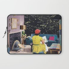STAR CHART Laptop Sleeve