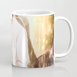 Blue Exorcist   Rin Okumura Coffee Mug