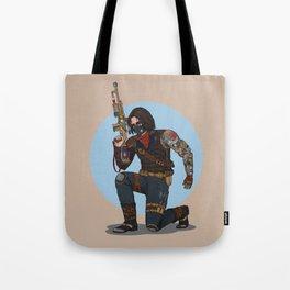 Steampunk!WS Tote Bag