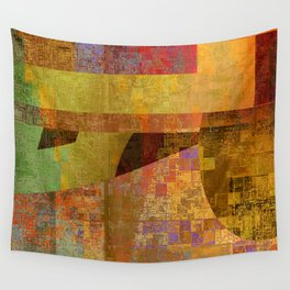 looks of change Wall Tapestry