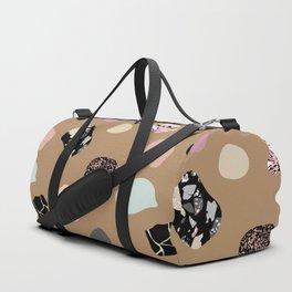HOT PEBBLES Duffle Bag