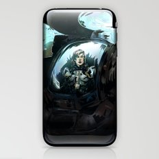 Search for Leviathan iPhone & iPod Skin