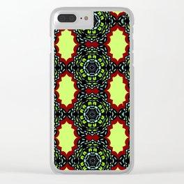 Granada Clear iPhone Case