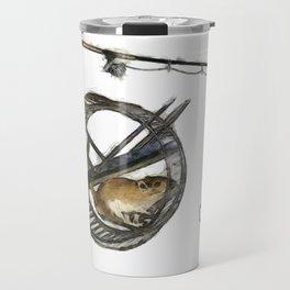 SPEED MOUSE Travel Mug