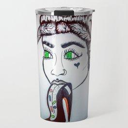 FOLLIES Travel Mug