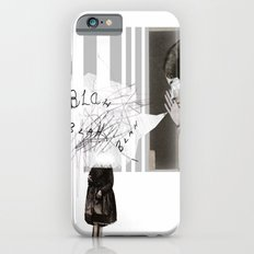 WHITEOUT: Poisoning  iPhone 6s Slim Case