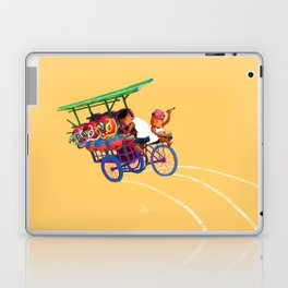 Our children festival Laptop & iPad Skin