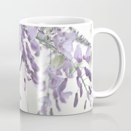 Wisteria Lavender Coffee Mug