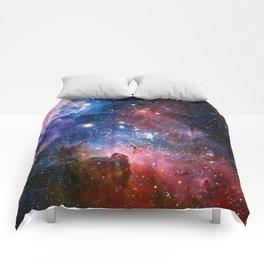 Carnia Nebula Comforters