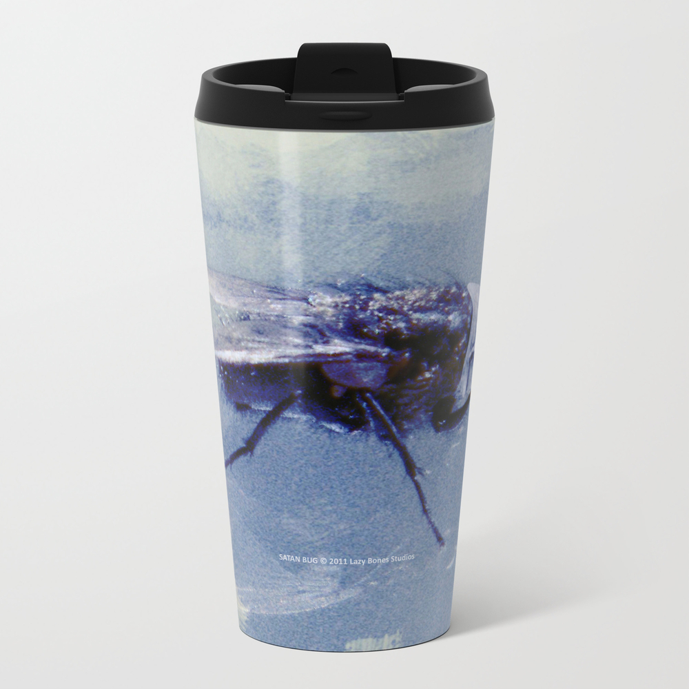 Satan Bug 005 Travel Mug TRM813158