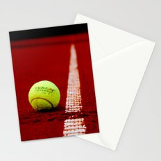 down and out Stationery Cards