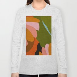 Floria Long Sleeve T-shirt