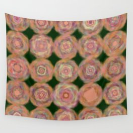 Watercolor 10587 Wall Tapestry