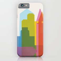 Shapes of San Diego iPhone 6s Slim Case