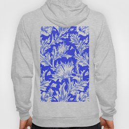 "William Morris ""Horn Poppy"" 1. Hoody"