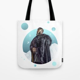 Thoughts are high Tote Bag