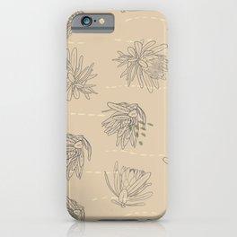 Eastern Meander iPhone Case