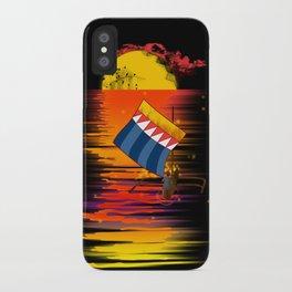 VINTA iPhone Case