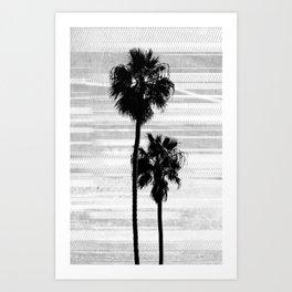 Tropical Darkroom #173 Art Print