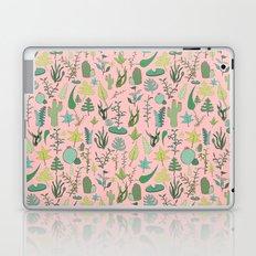 Nature Pink Laptop & iPad Skin
