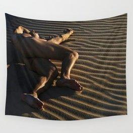 Sandman Wall Tapestry