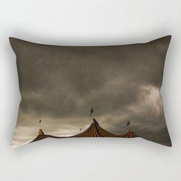 Glastonbury Sunshine Rectangular Pillow