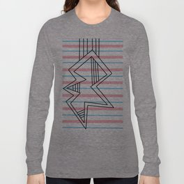 Pretty Thoughts Long Sleeve T-shirt