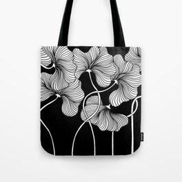 Flowers for Japan Tote Bag