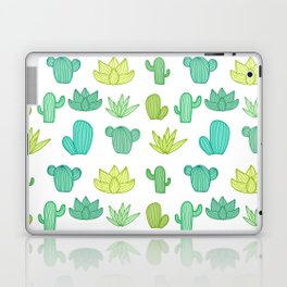 Walk through my Garden Laptop & iPad Skin