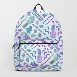 Pineapple Ginger Mint Backpack
