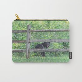 I See a Bear! Carry-All Pouch