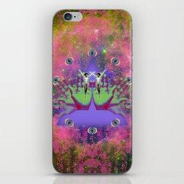 Hallucinogen iPhone Skin