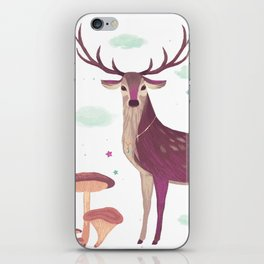 Wht Are You Lookng For iPhone Skin