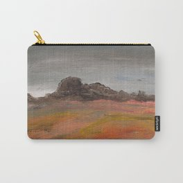 On the Crest of a Hill Carry-All Pouch