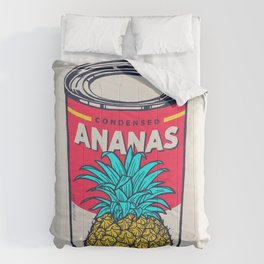 Condensed ananas Comforters