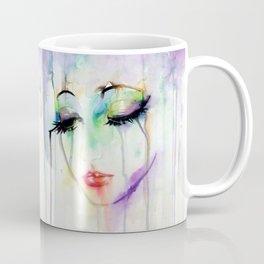 Tears Coffee Mug