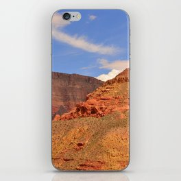 Virgin River Canyon iPhone Skin