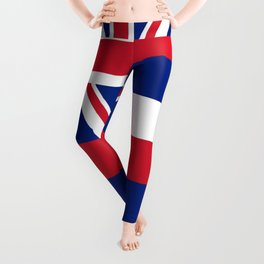 flag of hawai,america,usa,Aloha State, Paradise of the Pacific, Hawaiian,oceania,Honolulu,Maui,Oahu, Leggings