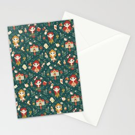 Little Women Stationery Cards