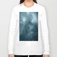 nebula Long Sleeve T-shirts featuring NeBula by 2sweet4words Designs