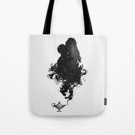 Magic Lantern. Tote Bag