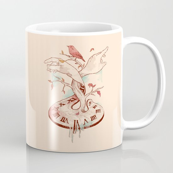 Hands of Time Mug