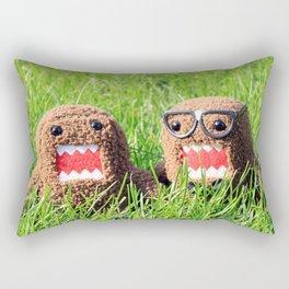 Domo Nation Rectangular Pillow