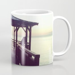 On the Lake Coffee Mug