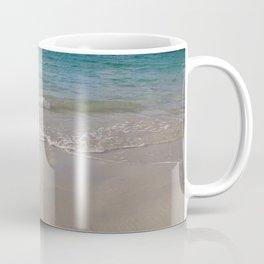 Receding Waters Coffee Mug