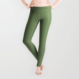 SAGE GREEN Leggings